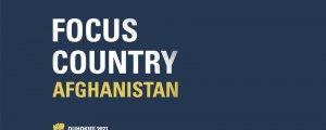 Dihok îsal berê xwe dide Efxanistanê