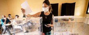 Fas'ın AKP'si çöküş yaşadı