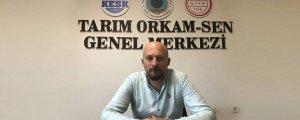 AKP doğa soykırımı yapıyor