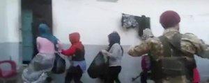 Efrîn'deki MİT üstlerinde tecavüz