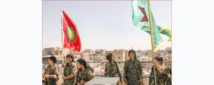 Kadının yazılı tarihi: Reqa'yı özgürleştiren kadın savaşçılar