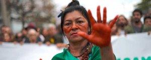 227 çevre aktivisti öldürüldü