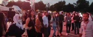 Kürtçe ve halay birleşince'örgüt propagandası' sayıldı