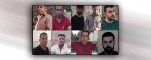 Rojhilatlı 9 Kürt ÖSO'ya teslim edildi