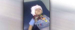 18 aylık Mehmet'in katili askere 11 yıl sonra 18 bin TL 'ceza'