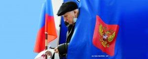 Rusya seçimlerinde hile iddiaları