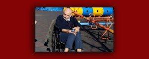 Özürlü iktidar, engelli tanımadı