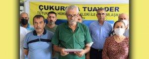 TUHAY-DER gözaltıları protesto etti