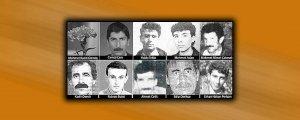 Diyarbakır Cezaevi'nde katledilenler anıldı
