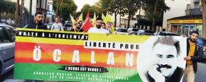 Fransa'da gençlerden seri eylemler