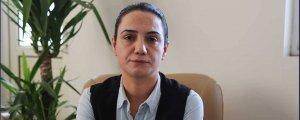 TJA aktivistiBilgin'e 9 yıl hapis