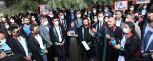 Avukatlar Şenyaşar'ın yanında