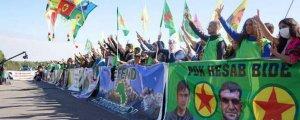 Kürdistanlılar ve dostları Kültür Şöleninde