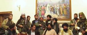 Taliban ve Orta Asya'nın yeni jeopolitiği