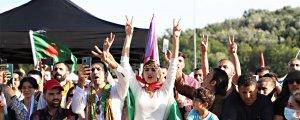 Şahiya Kurdistanê