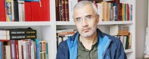 Azad Zal yayıncı ve yazardır serbest kalmalıdır