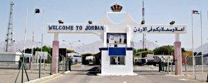 Ürdün-Suriye 'normalleşme' kapısı açıldı