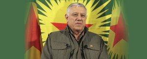 Bayık: Muhatap HDP'dir çözüm yeri de Meclis'tir