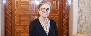 Tunus'un ilk kadın başbakanı