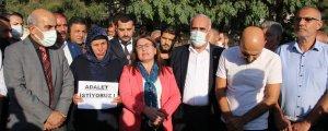Şenyaşar'a CHP ve ESP'den ziyaret