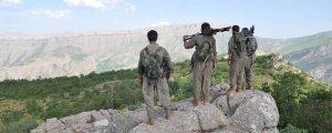 Werxelê'de 2 asker öldürüldü