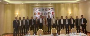 Kürt illerindeki barolarındançözüm tartışmalarına destek