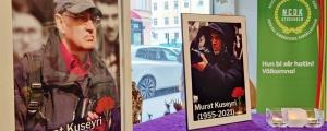 Murat Kuseyrî hat bibîranîn