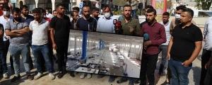 Urfa'dan Girê Spî'yefabrikayı taşıdılar