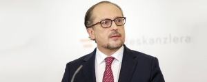 Avusturya'nın yeni başbakanı Schallenberg