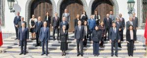 Tunus'ta yeni 'gölge' hükümet
