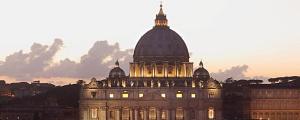 Cinsel şiddete Vatikan kalkanı