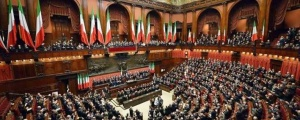 İtalya'da 'eşit işe eşit ücret' tasarısı
