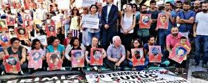 Devlet Suruç katliamı davasından kurtulmak istiyor
