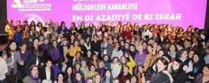 HDP'den şiddet uygulayan vekile 'uzaklaştırma'