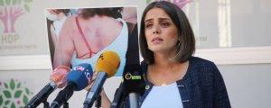Tecavüz AKP'nin savaş yöntemi