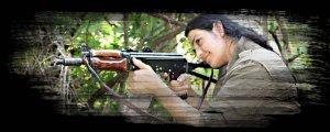Gerilla 7 askeri cezalandırdı