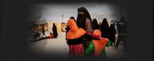 DAİŞ'in gelecek kuşağı Hol'da yetişiyor