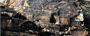 Kars'ta 7 bin yıllık tarih yok ediliyor