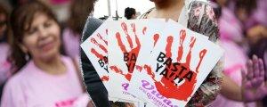 Peru'da 900'den fazla kadın kayıp