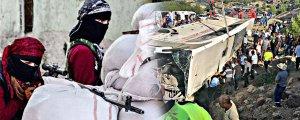 YPS: Mersin'de kaza olmadı, biz vurduk