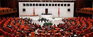 Meclis bir yıl iktidara çalıştı