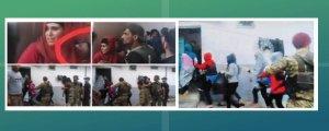 Kongreya Star: Efrînli kadınlar saldırı altında