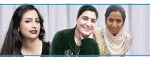 İran'daki tutsaklar için aktif eylem çağrısı
