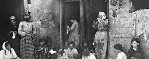 Halep'teki Ermeni 'aşuğ'ların destanları