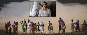 3 bin kadın ve çocuk kayıp