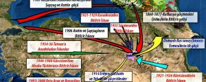 Osmanlı'dan TC'ye: Garzan'ı Türkleştirme planı