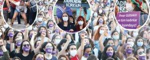 İstanbul Sözleşmesi'ni uygula!