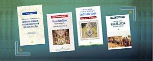 Kalan Yayınları'ndan dört yeni kitap