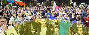 Bulgaristan'da istifa çağrıları