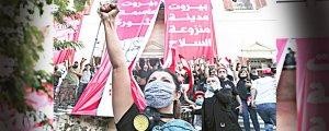 Beyrut'un kıyameti değişim yaratır mı?